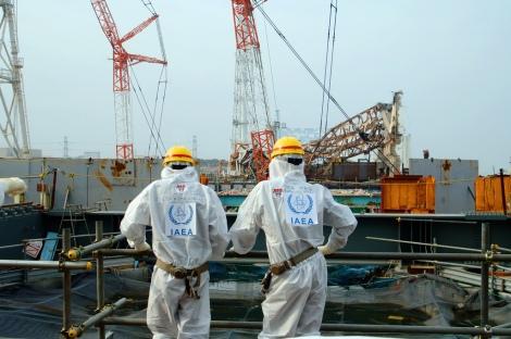 IAEA_Fukushima_Unit 4