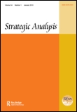 Strategic Analysis Cover