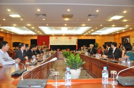 Vietnam_123 Agreement