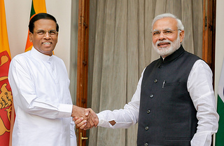 Photo Credit: President Sri Lanka (Flickr)