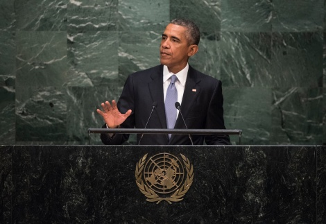 Photo Credit: United Nations