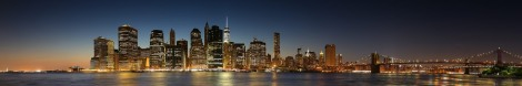 NYC Port