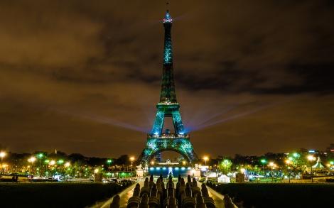 Paris COP
