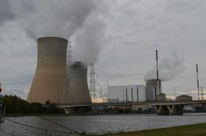 Tihange Belgium Power Plant. Photo Credit: Andreas Krischer