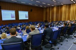CPPNM Seminar. Photo Credit: IAEA Imagebank