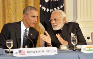 Photo Credit: Narendra Modi