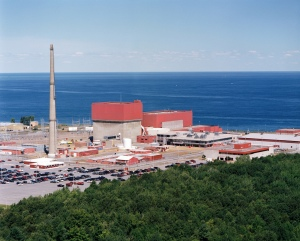 Fitzpatrick Nuclear Plant. Photo Credit: Nuclear Regulatory Commission