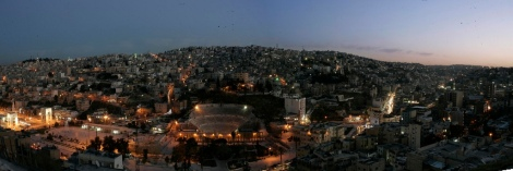 Amman, Jordan. Photo Credit: European External Action Service
