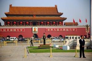 Beijing. Photo Credit: Joe Hunt