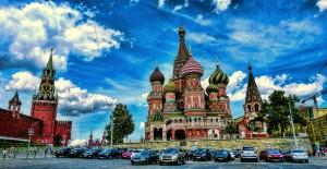 Kremlin. Moscow. Photo Credit: Mariano Mantel
