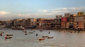 Dhaka Bangladesh. Photo Credit: Mariusz Kluzniak
