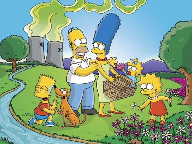 simpsons-nature